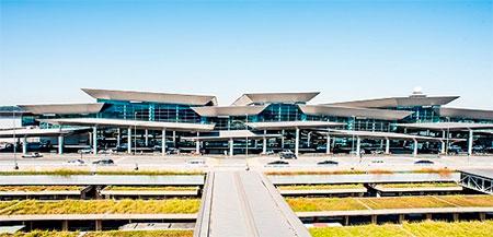 estacionamento aeroporto de guarulhos